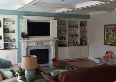 Interior House Painting by DiNapoli Painting